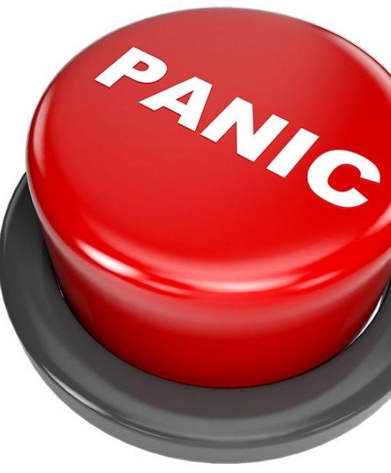 A pánikbetegség kezelésével megszabadulhat a kellemetlen tünetektől