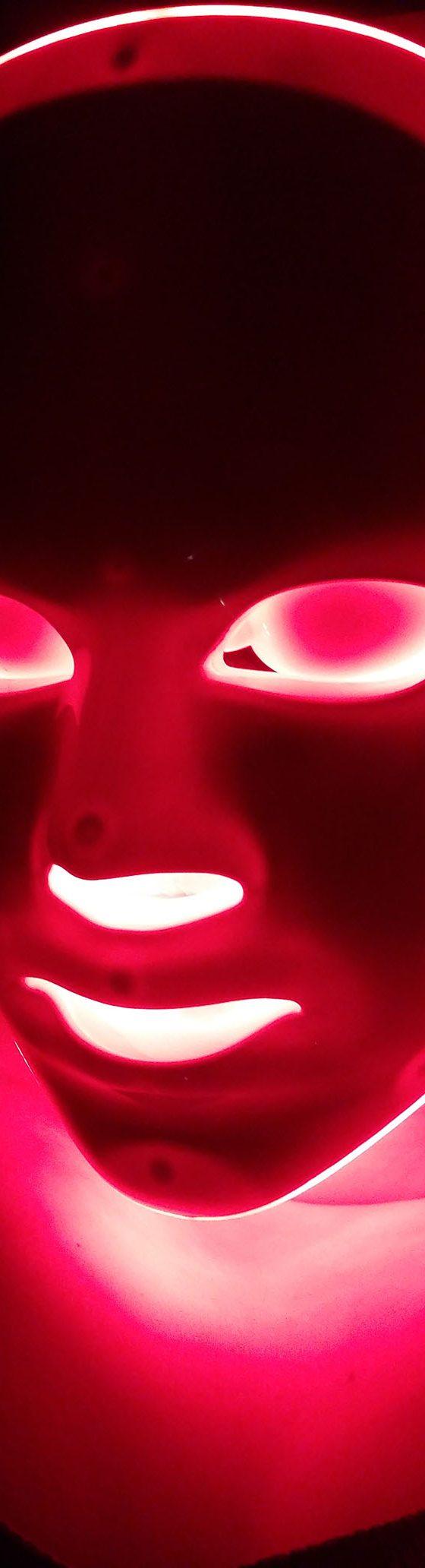 Az ultrahangos kozmetikai arckezelés remek hatásai