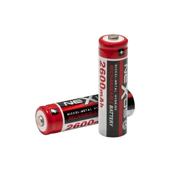 ceruza akkumulátor